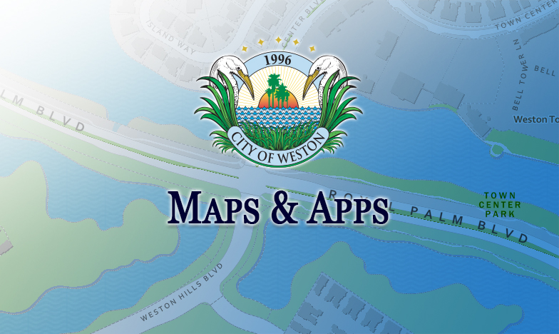 Maps & Apps