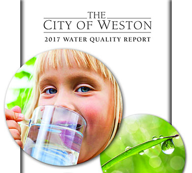 2017, Water, Quality, Report