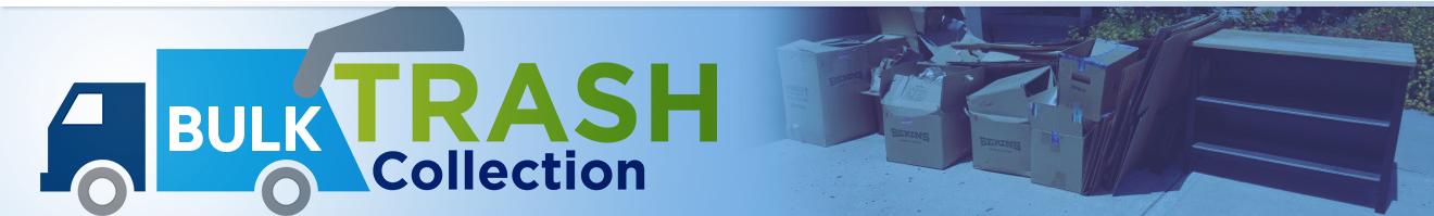 Residential Bulk Trash Collection   City of Weston, FL
