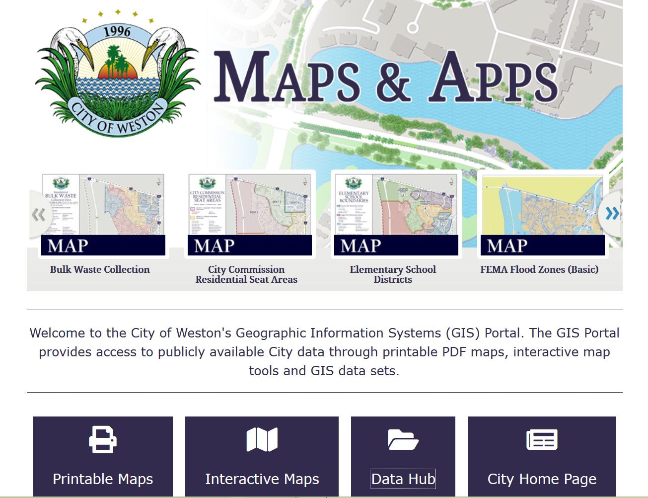 Maps&Apps