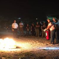 CERT Fire Safety - Image 1