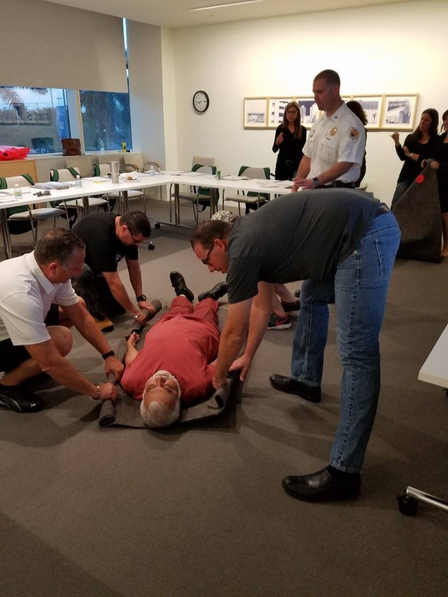 CERT Triage Training - Image 3