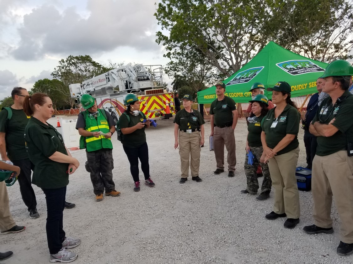 CERT Out on the Field - Image 3