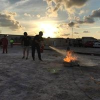 CERT Fire Safety - Image 2