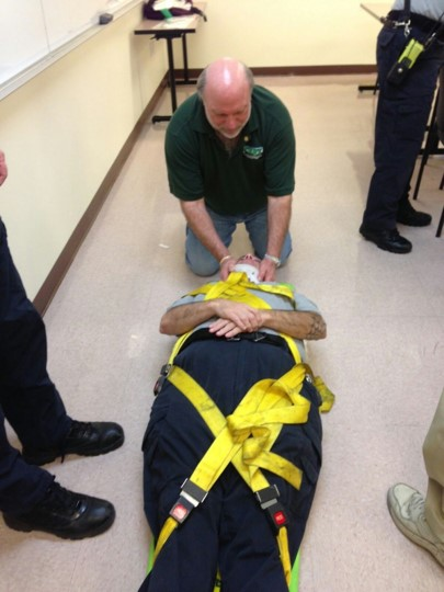CERT Triage Training - Image 4