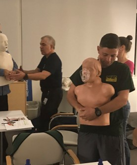 CERT CPR Training - Image 3