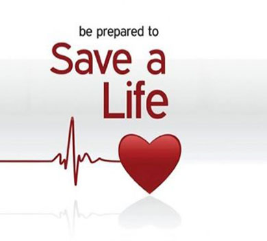 Learn to Save a Life on Feb. 23rd at Weston Community CPR Day