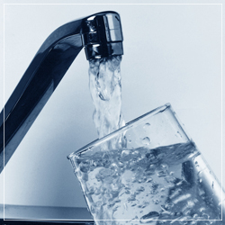 Tap Water Treatment