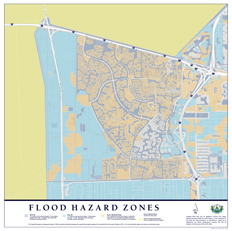FEMA Flood Zone Basic - Thumbnail