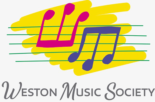 Scholarships Presented By Weston Music Society