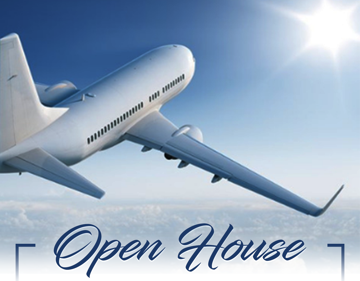 FAA Open House (Top Image)