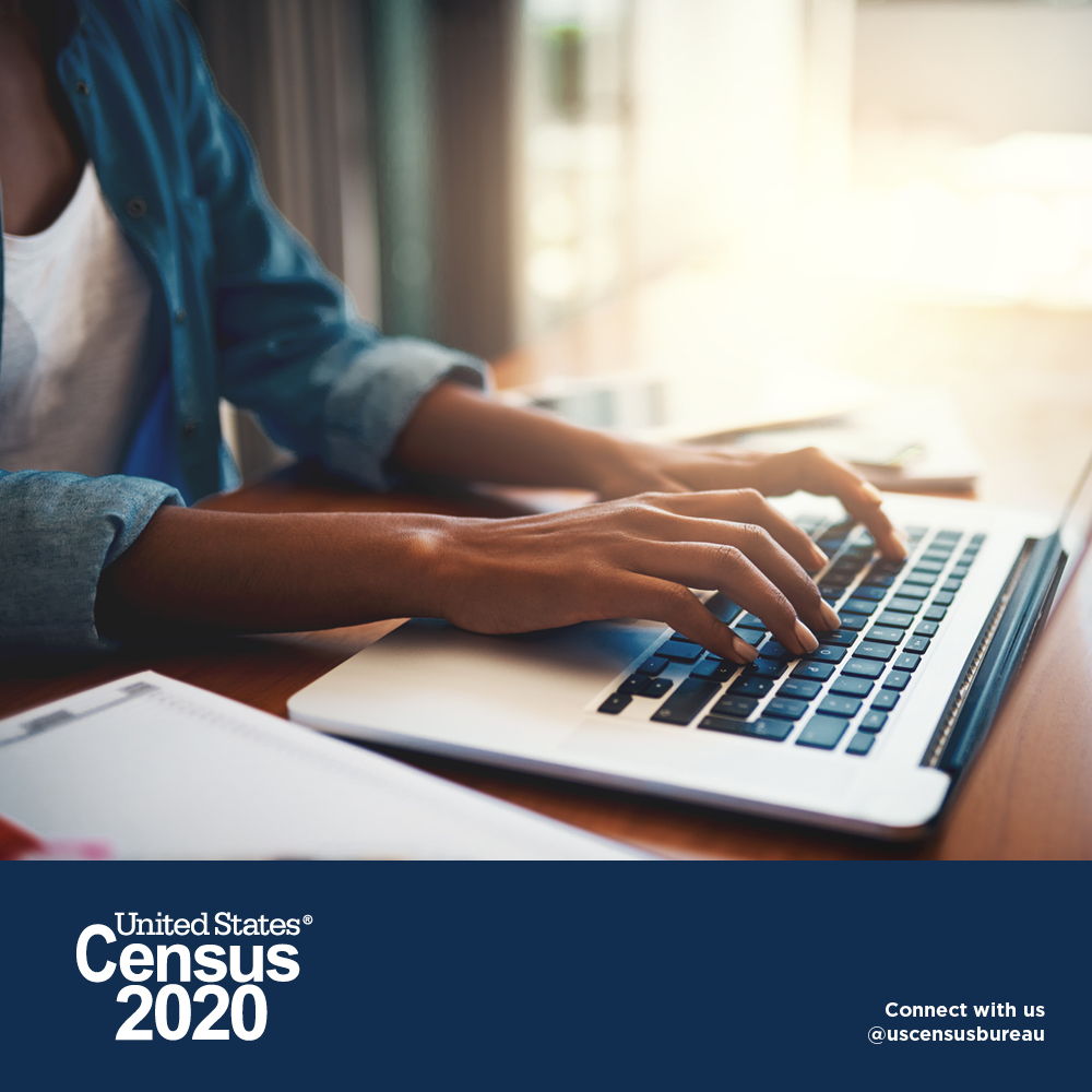 Responding to the 2020 Census Without a Census ID