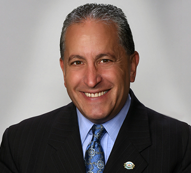 Weston Mayor Tests Positive for Coronavirus