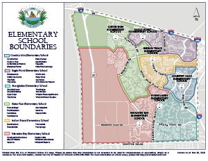 Elementary School Maps-Apps (Thumbnail)